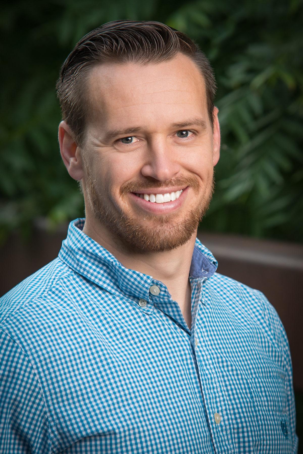 Caleb McKean, LPC