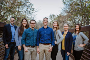 Team New VisionCounseling
