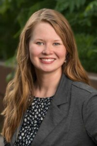 Marriage Counseling Edmond Headshot Katie MacDougall O